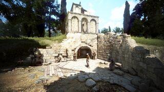 Ossuary of Velia