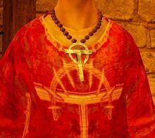Elion priest