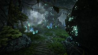 Prothea Cave