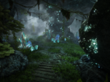 Protty Cavern