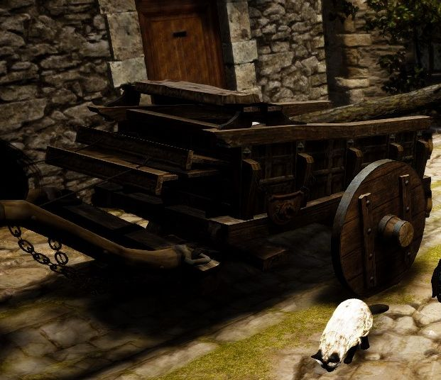 Carts and Wagons   Black Desert Wiki   FANDOM powered by Wikia