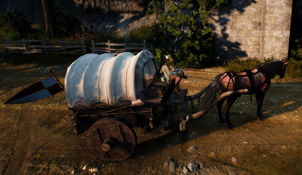 Carts and Wagons | Black Desert Wiki | FANDOM powered by Wikia