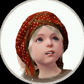 Lara icon