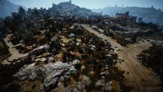 Saunil Battlefield