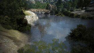 Balenos River