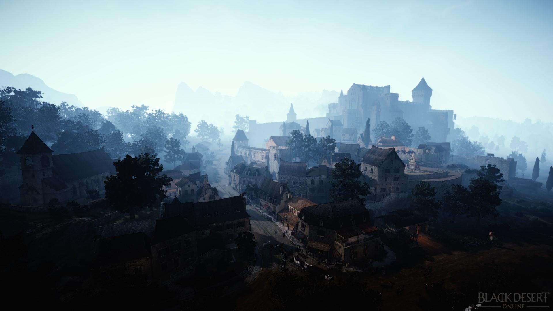 Heidel City | Black Desert Wiki | FANDOM powered by Wikia