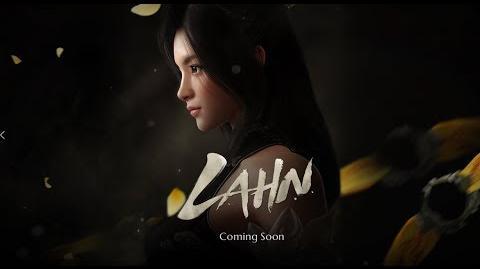 Black Desert Online - Lahn Trailer