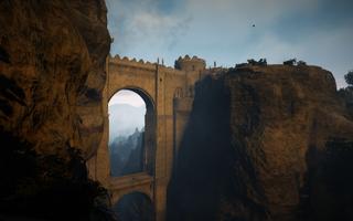 Delphe Knights Castle