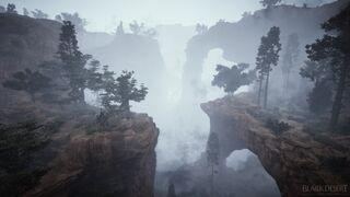 Iris Canyon