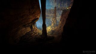 Caphras Cave