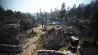 Marni Farm Ruins