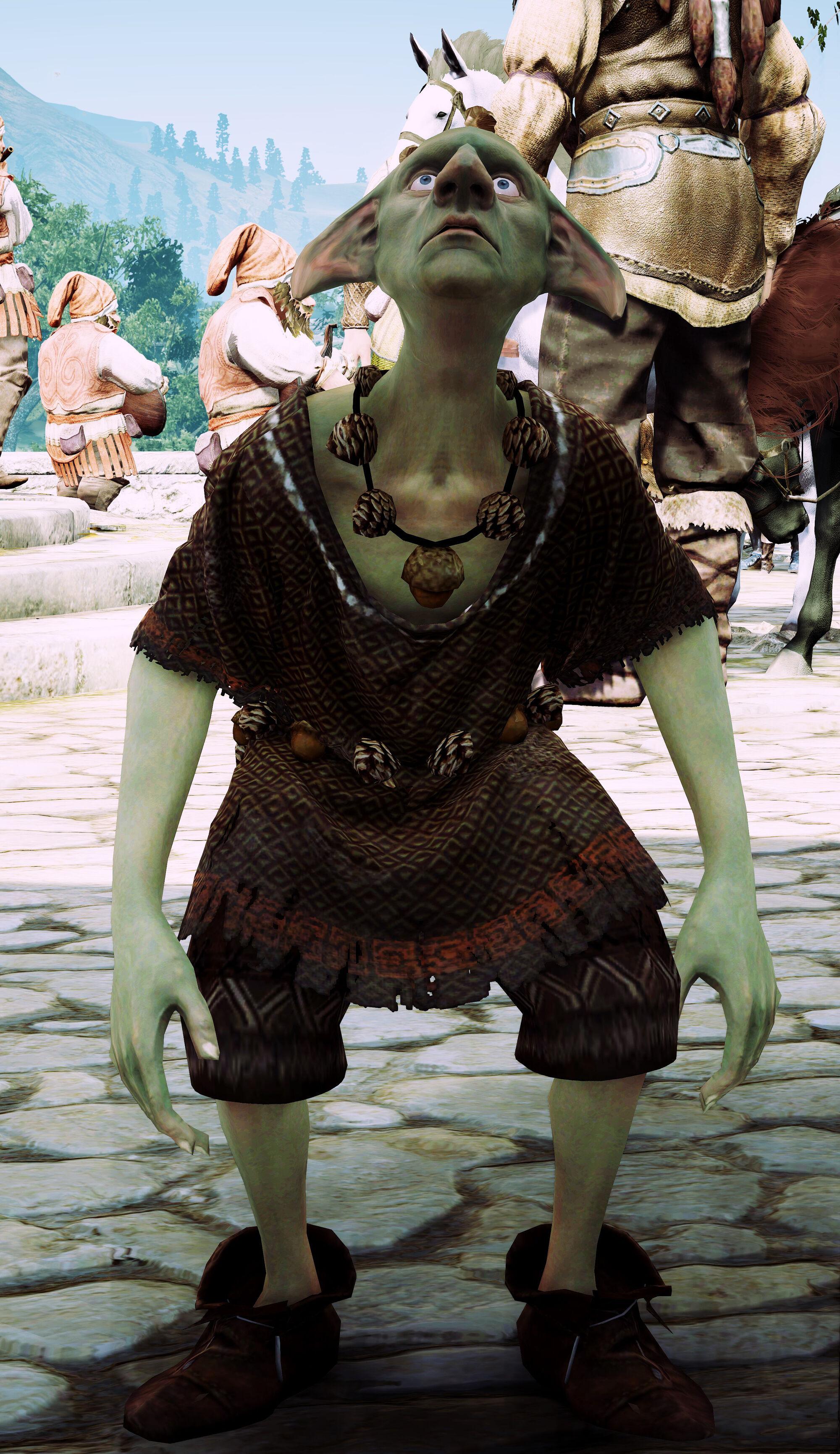 Goblin slayer bdo   Goblin Slayer (Character)  2019-03-28
