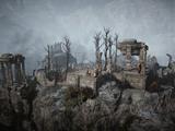 Tshira Ruins