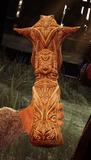 Asula statue