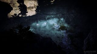 Glutoni Cave