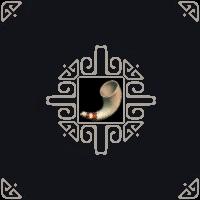 Altar Imp's Trumpet