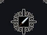 Valkyrie Dagger