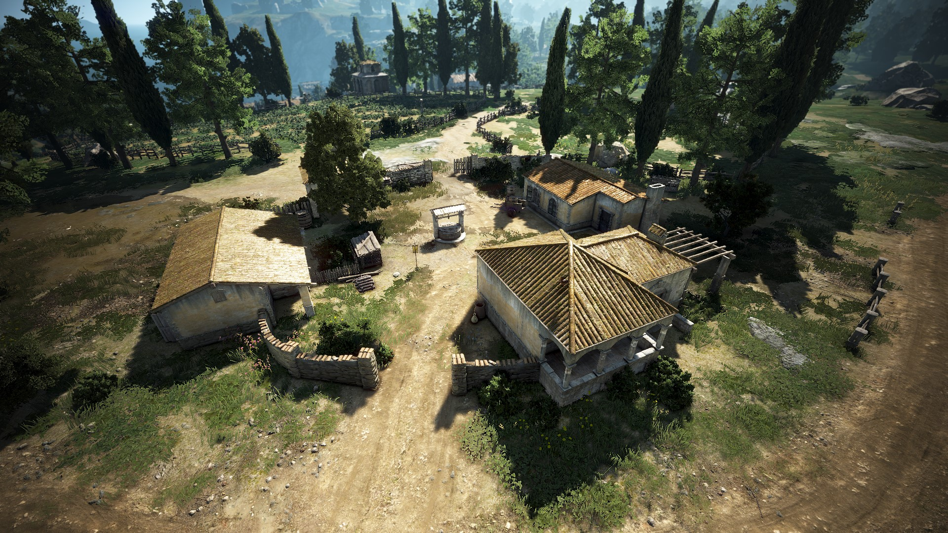 Bartali Farm | Black Desert Wiki | FANDOM powered by Wikia