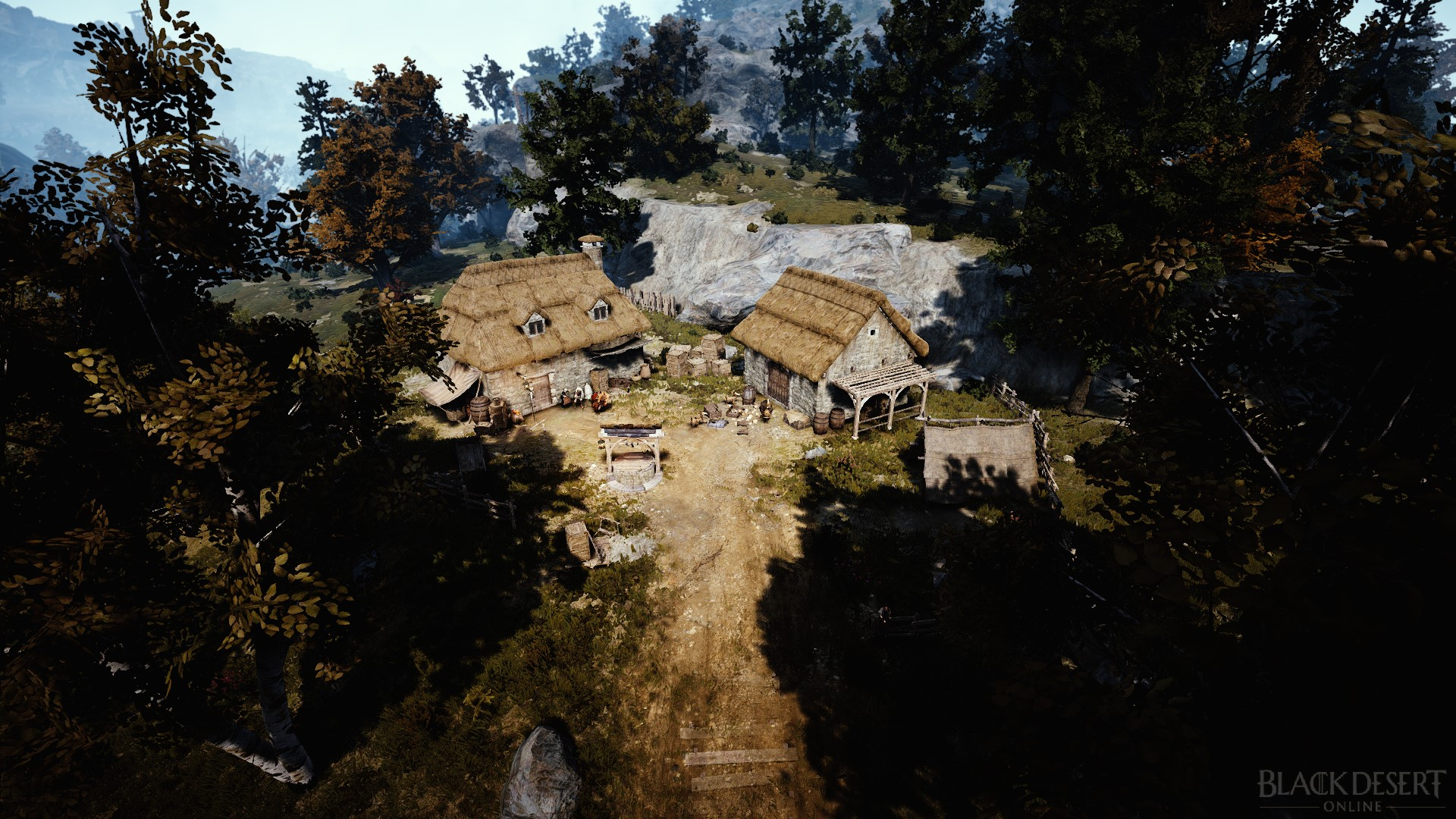 Oberen Farm | Black Desert Wiki | FANDOM powered by Wikia