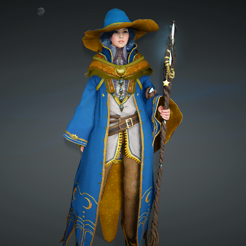 Witch | Black Desert Wiki | FANDOM powered by Wikia