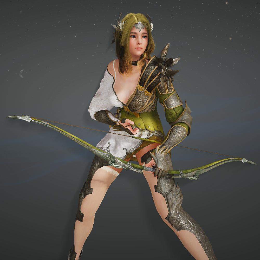 Ranger | Black Desert Wiki | FANDOM powered by Wikia