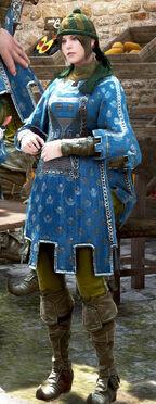 Xian clothing