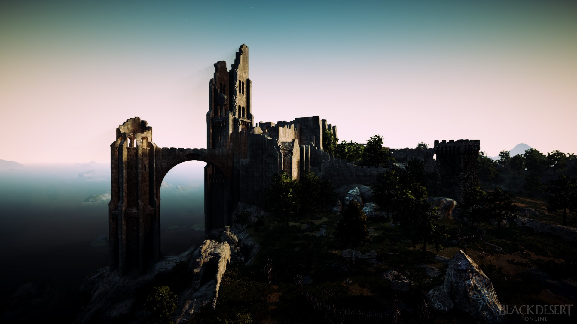 Cron Castle | Black Desert Wiki | FANDOM powered by Wikia