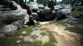 Imp Cave