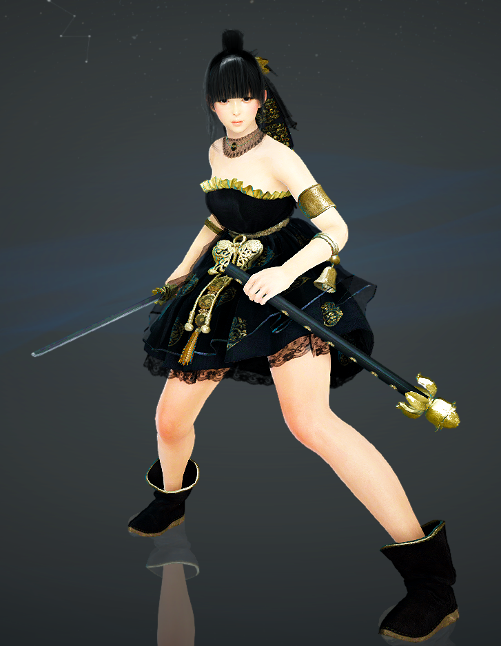 Black Desert Jagd Quest