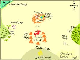 Horwitz Map