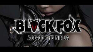 BLACKFOX Age of the Ninja Teaser Trailer 1