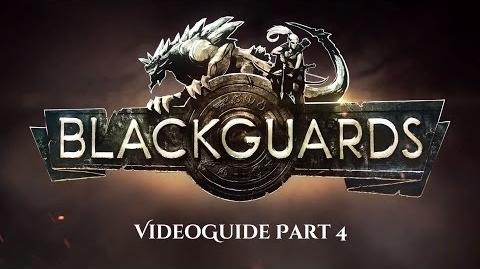 Blackguards - Video Guide 4 Decisions & Questing - English