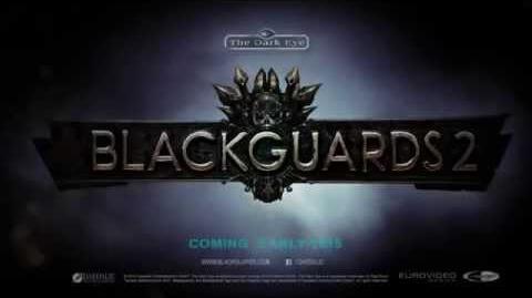 Blackguards 2 - Official Teaser