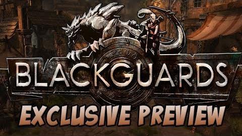 Blackguards Exclusive Preview