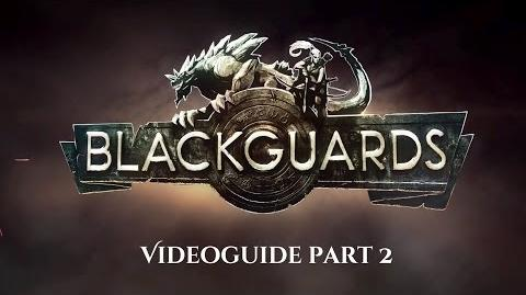 Blackguards - Video Guide 2 Skill System - English