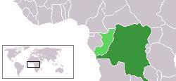 Congo-Brazzaville-Congo-Kinshasa