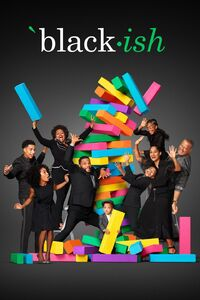 Blackish S5 poster