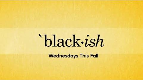 Black-ish (ABC) Official Trailer Promo Preview Teaser First Look HD