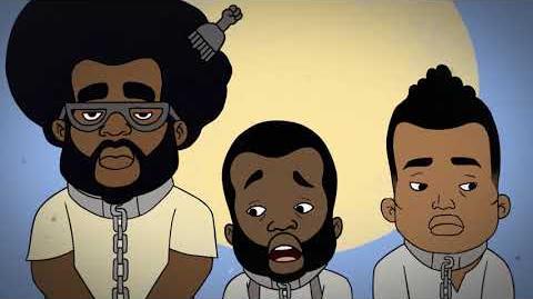 """I Am A Slave"" - The Roots Meet Schoolhouse Rock - black-ish"