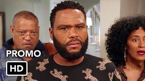 Black-ish Season 5 Promo (HD)