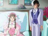 Episode 15: The Fabricated Wedding
