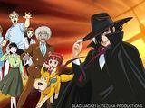 List of Black Jack 21 Episodes