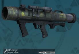 BLR DE RL5 Stinger2