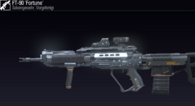 BLR DE FT-90 Fortune