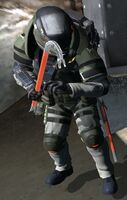BLR Black Mesa Wielded