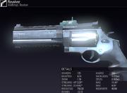 BLR DE Revolver