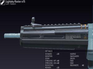 BLR DE Lightsky Raider x15