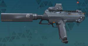BLR MP23z C Ghost