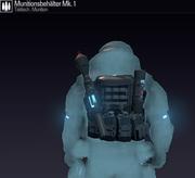 BLR DE Munitionsbehälter Mk1