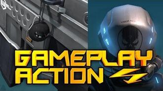 Blacklight Retribution Gameplay Featuring MMOBomb Item!